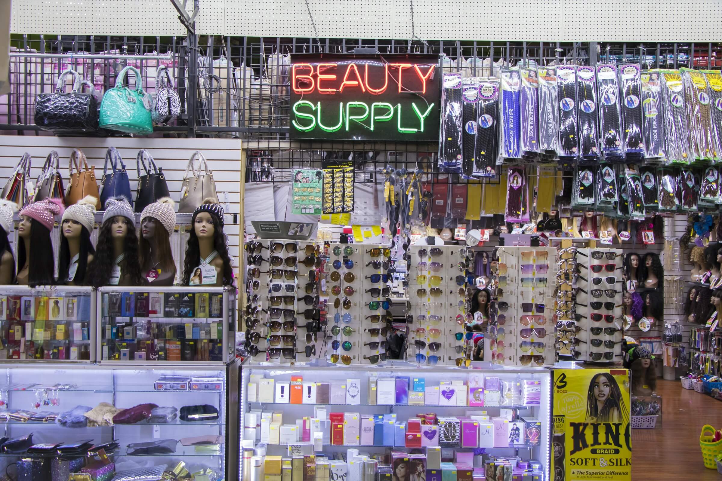 88115ecce Cosmetic Stores in Los Angeles - Slauson Super Mall