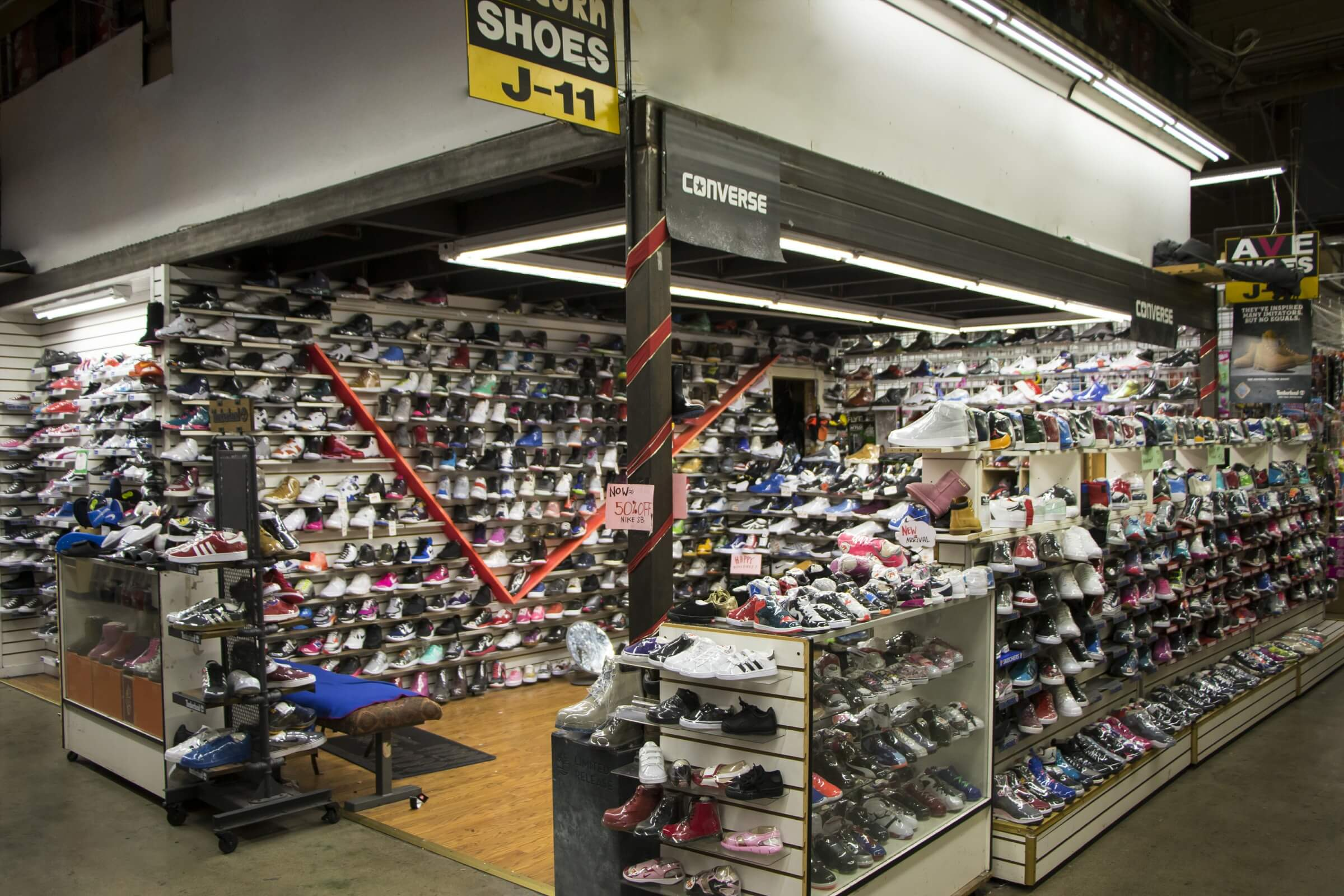 Best Tennis Shoes Store Near Me