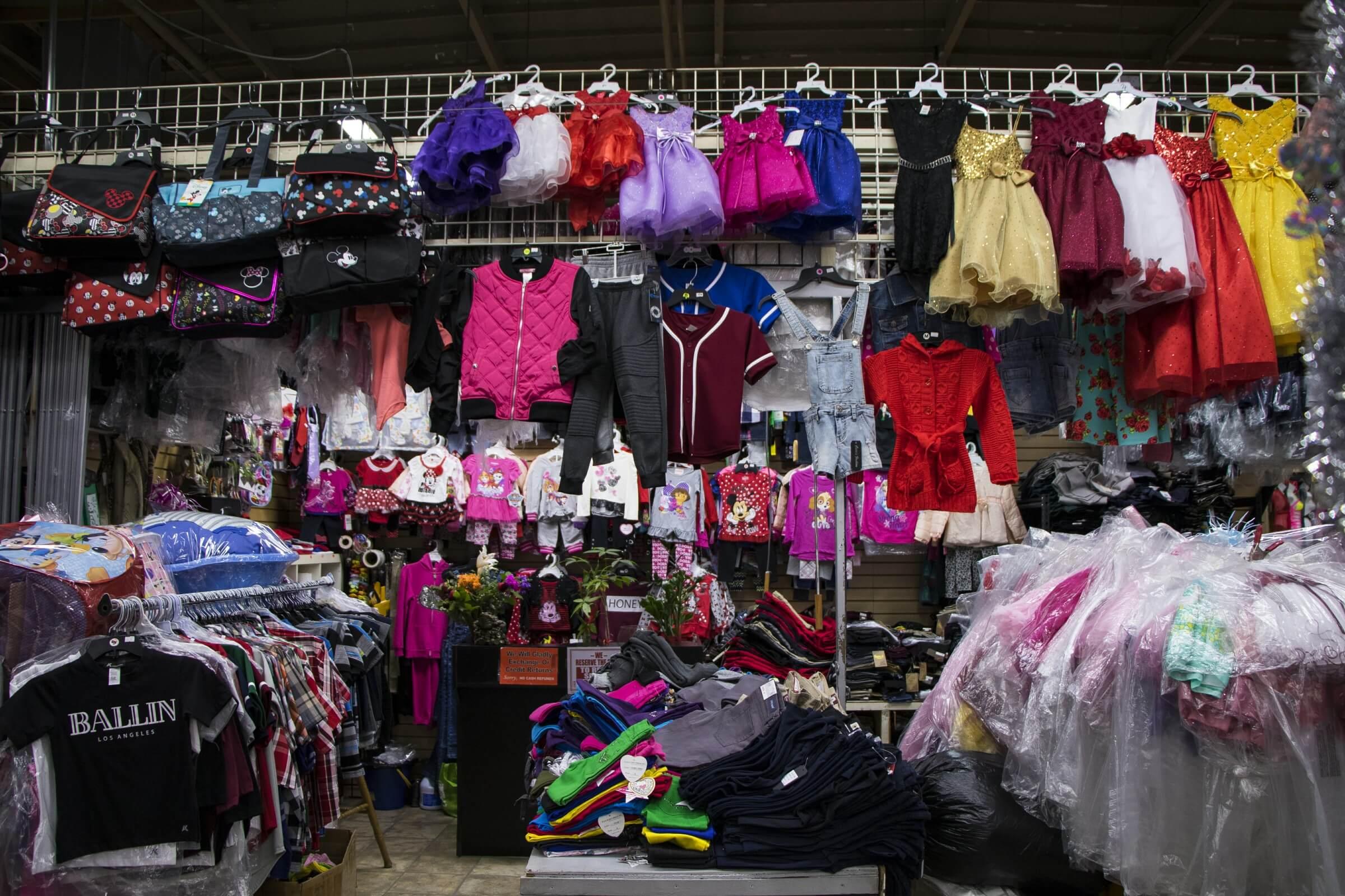 381f57f33555 Children Clothes Store in Los Angeles - Slauson Super Mall