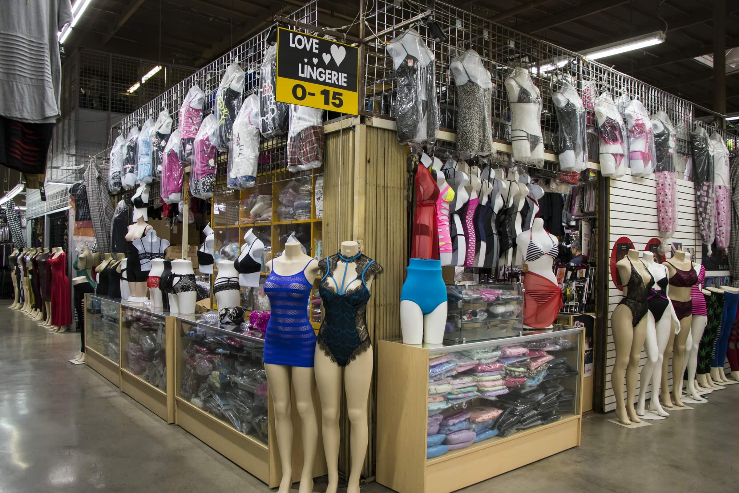 779a48a21 Lingerie Shop in Los Angeles - Slauson Super Mall